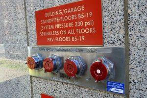 Sprinkler system you should install to prevent fire damages