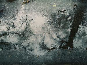 rain - what causes floods